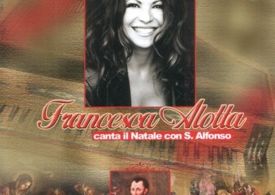 Francesca Alotta - Canta il Natale
