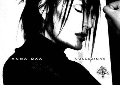 Anna Oxa Collezione