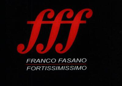 Franco Fasano - Fortissimo