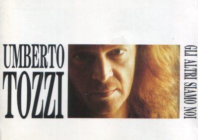 Umberto Tozzi . Gli altri siamo noi